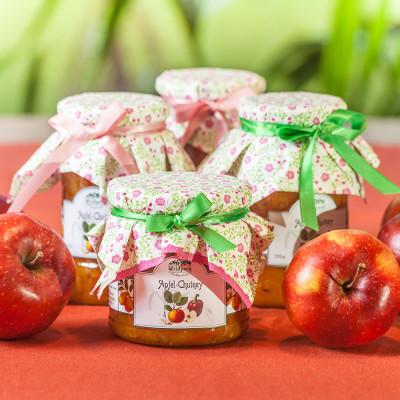 Apfel-Chutney (450 ml)