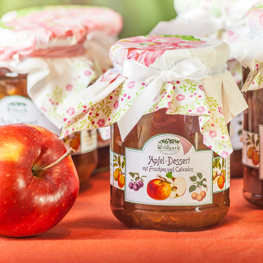 Apfel-Dessert (350 ml)