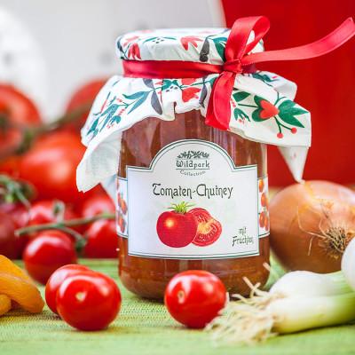 Tomaten-Chutney (250 ml)
