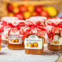 Apfel-Honig-Marmelade (200 ml)