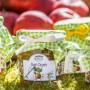 Apfel-Chutney mit Ingwer und Rosinen (400 ml)